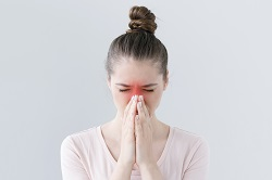 Sinus Infection - ENT in Glendale, AZ
